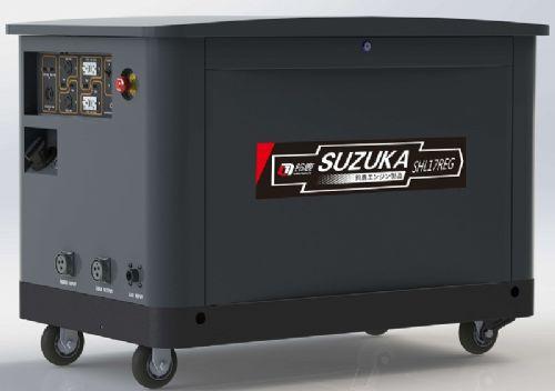 23KW水冷汽油发电机价格