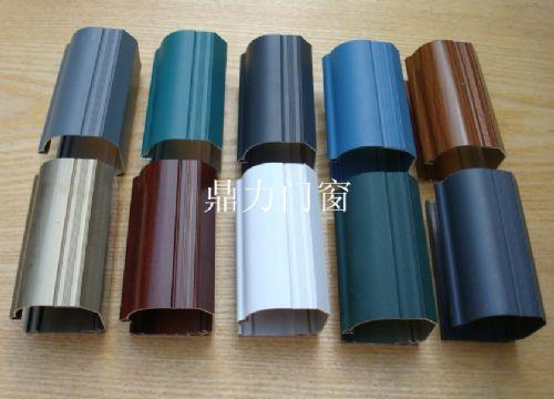 滁州市隐形纱窗公司卷筒式纱窗型材怎么卖
