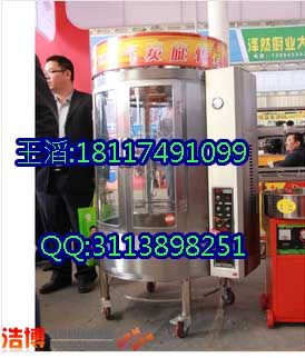 上海烤鸭炉_不锈钢烤鸭炉
