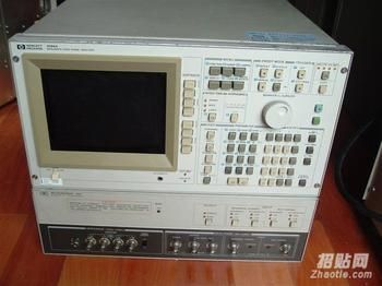 现金回收商:求购HP4194A阻抗分析仪