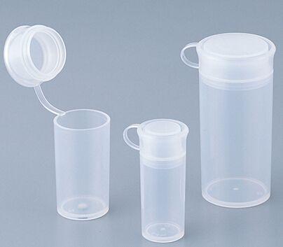 日本亚斯旺(ASONE)样品瓶1-8506-07原装进口