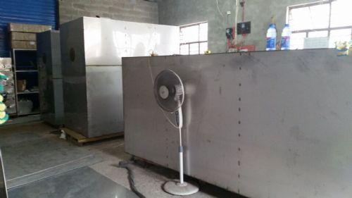 厂家包邮 隔油池 不锈钢隔油池 餐饮饭店隔油池 厨房油水分离器