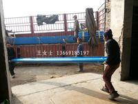 四川雅安市供应安装高速公路护栏 波形护栏板