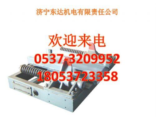 供应矿用气动阻车器矿用防护性能高