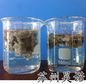 苏州漆雾凝聚剂AB剂上浮和下沉原因