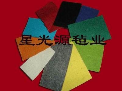 彩旗毛毡布,三角旗帜毛毡布,条幅毛毡布