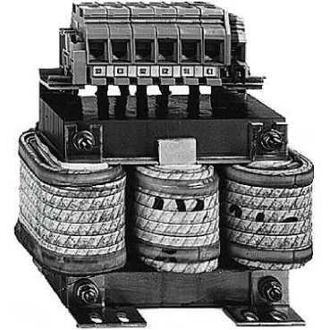 施耐德变频器附件交流进线电抗器VW3A4551施耐德益阳一级代理