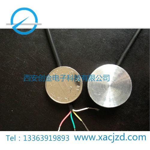 LY-350模型试验专用应变式微型压力传感器盒微型渗压计