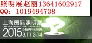 LED展照明展展位预定《3月份国际展》2016年上海照明展