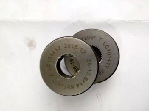 螺纹环规厂泊头重森工量具阐述如何使用量规中螺纹环规