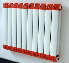 长期提供钢铝复合散热器