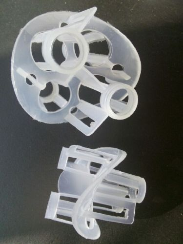 聚丙烯海尔环填料