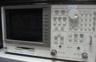 供应回收4194A阻抗分析仪