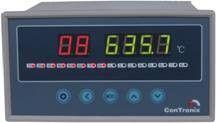 XSL8温度巡检控制仪