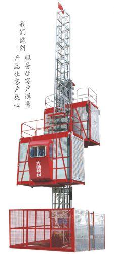 SC200/200型施工升降机