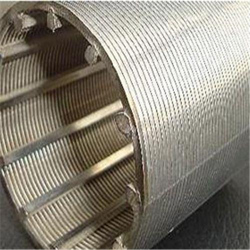 供应不锈钢折叠式滤芯 厂家直销