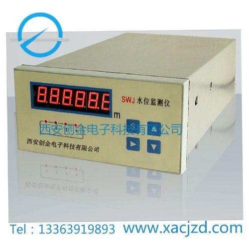 YHX油混水信号器数显压力控制器不锈钢数显电子式压力开关控制器