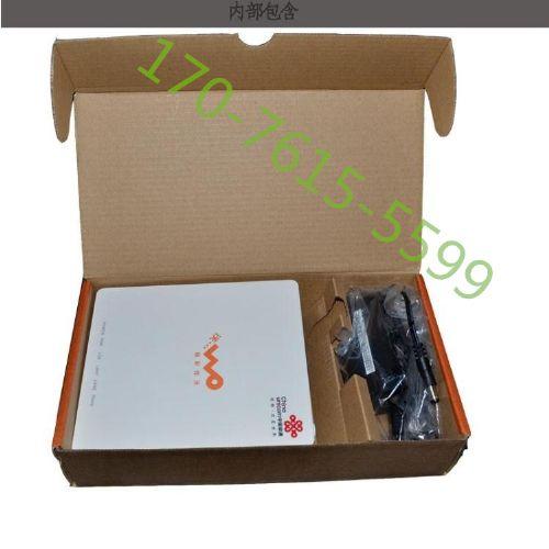 批发河北联通专用华为HG8321R光纤猫