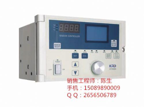 印刷包装行业专用磁粉张力控制器KTC828A