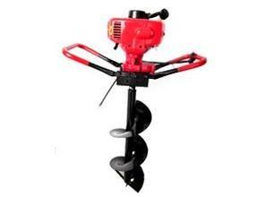 新式挖坑机 小型挖坑机 新式打孔机 高效打眼机