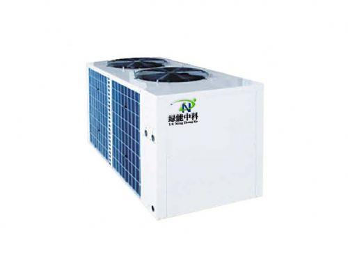 别墅用户式家庭中央空调潍坊用空气源热泵水源热泵