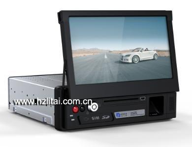 驾驶培训管理终端 4G视频监控驾培车辆管理终端