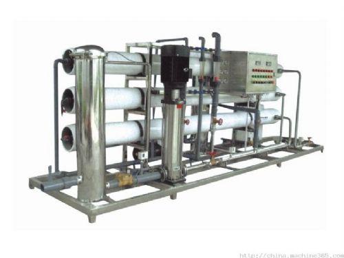 反渗透设备在电厂锅炉补给水、电子,食品、饮料、海水、苦咸水淡化