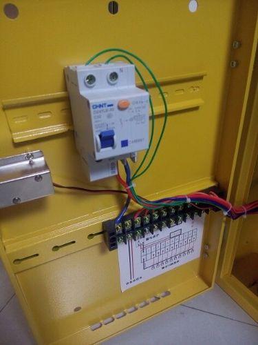 扬州小区电动车刷卡计时充电站报价