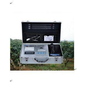 厂家供应土壤养分水分综合测定仪