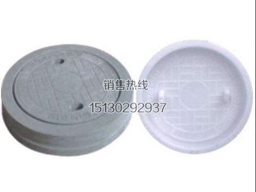 预制井盖塑料模盒雨水篦子塑料模具