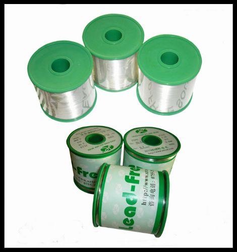 无铅不锈钢焊锡丝 铜铝药芯焊丝 锡线0.8