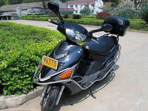 宁海县二手摩托车交易市场