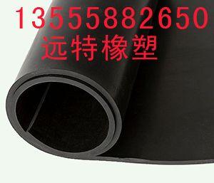 鞍山高弹橡胶板-抗撕拉橡胶板-减震橡胶垫