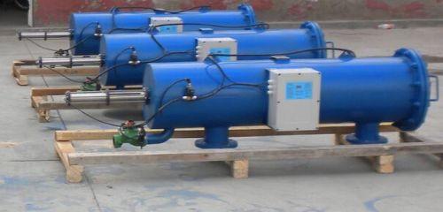 全自动排污过滤器