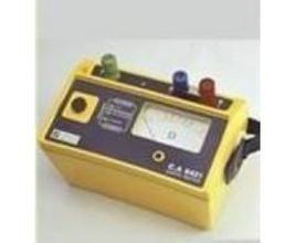 Chem Tec流量监视器