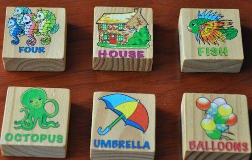 陶瓷积木搭建步骤