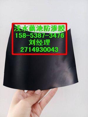 低价销售】莲藕种植防水布¥湖州防渗膜厂家