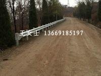 山东滨州市格拉瑞斯供应安装高速护栏板一米价格
