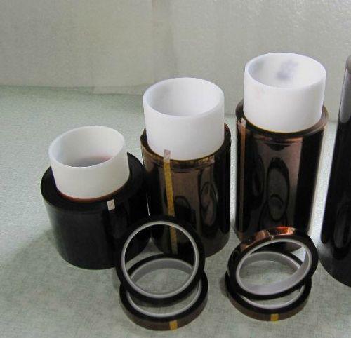 黑色聚酰亚胺胶带KAPTON胶带