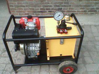 专业制作定做液压成套系统液压站60Mpa液压泵站