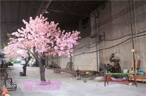 仿真樱花树仿真植物厂家