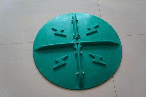 防鸟伞罩 玻璃钢防鸟罩 玻璃钢防鸟伞罩