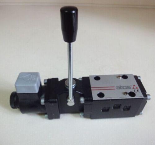 DLOH-3C-U21 DC24V ATOS电磁方向阀