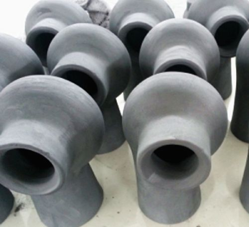 蜗壳不易堵塞碳化硅涡流喷嘴厂家