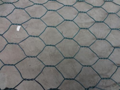 涂塑格宾网|优质的格宾石笼网厂家