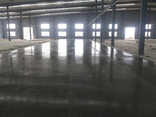 邯郸有几家公司做金刚砂耐磨地坪