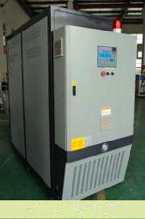 反应釜冷热一体机,导热油加热器,油循环温度控制机