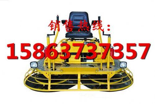 厂家生产双磨盘座驾抹光机 驾驶型抹平机质量强悍