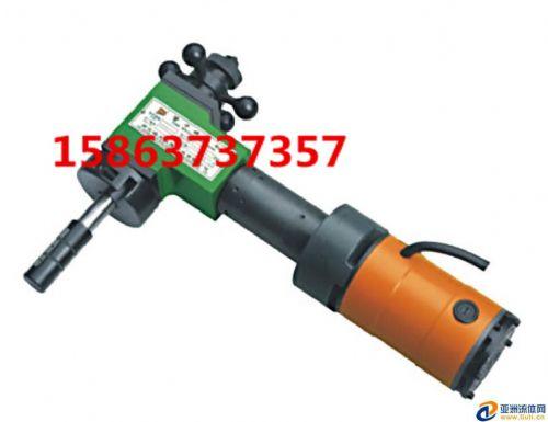 浩鸿电动管道坡口机 便携设计管子坡口机方便实用