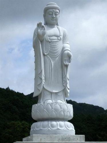 北京花岗岩石雕佛像兴和更专业